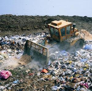 Virkningerne af Deponeringsanlæg på miljøet