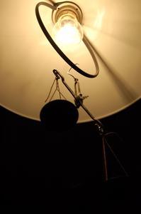 Hvordan man opbygger en Hanging Lamp