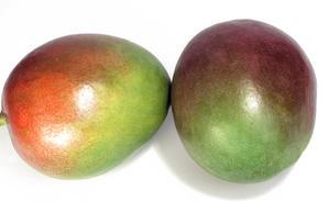 Hvad er det mindste fælles Frugt og grønt?