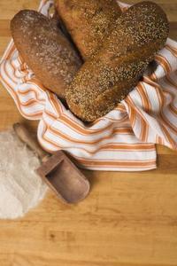 """""""Giv os i dag vort daglige brød"""" Søndagsskolen Crafts"""
