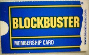 Sådan ansøger du om en Blockbuster Video medlemskort