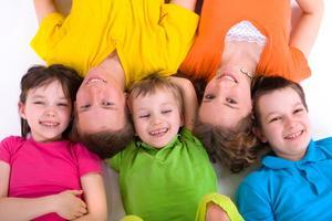 Sådan Fokus på positiv adfærd frem for negativ adfærd Under Classroom Management
