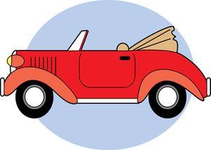 Hvordan man laver en model bil ud af en korn boks