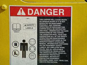 Hvordan man skriver en Safety erklæring