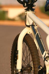 Sådan Fix en Gyro på en Haro cykel