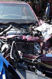 Hvordan køber jeg repareres junk biler?