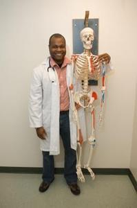 Skeleton aktiviteter for børn