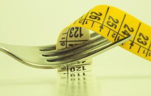 Hvordan at tabe 10 pounds i 3 dage med en kost
