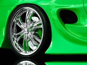 Hvordan man opbygger en Hot Wheels by
