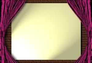 Alternative metoder til Hanging en projektor skærm