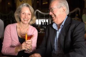 Fødselsdagsfest Idéer til Bedsteforældre