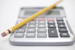 Hvordan til at beregne vertikale analyse procenter