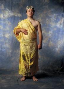 Gamle græske Tøj Aktiviteter