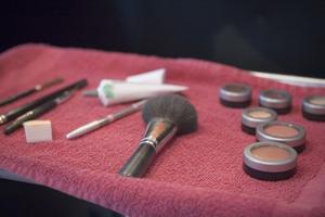Hvordan man bliver en makeup artist i en begravelse hjem