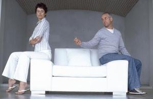 Hvordan skal man behandle med min kone forlader mig