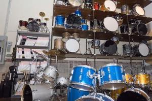 Sådan Saml en Bass Drum Pedal