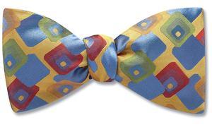 Sådan Gør din egen Bow Tie