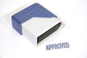 Sådan Reink en Stamp Pad