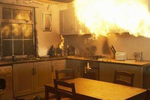 Liste over Brandfarlige Household væsker