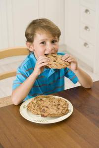 Hvordan man laver Amazing Chocolate Chip Cookies Fast