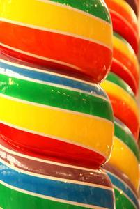 Rainbow Art Aktiviteter