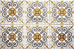 Glaseret Vs.  Uglaserede Porcelæn Fliser