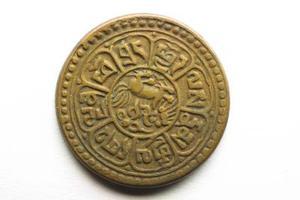 Sådan får bevis for ejerskab af gamle mønter