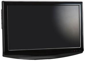 Hvordan at fastsætte ridser på en LCD-TV-skærmen