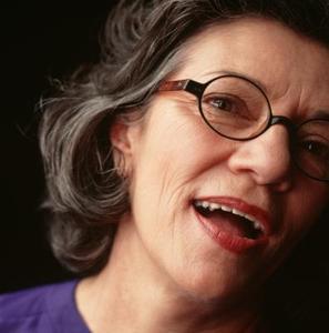 briller til kvinder struttende