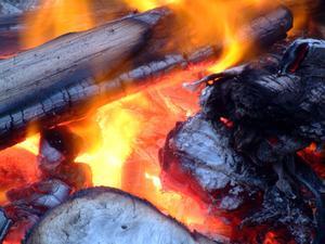 Hvordan til at bygge en metal brand skål