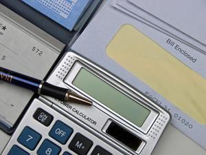 Hvad sker der, når du ikke betale dine regninger?