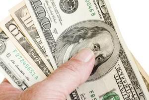Måder at ombryde penge som en gave