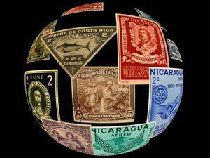 Sådan genkender Kina Stamps