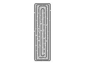 Sådan Gør din egen Loft-til-gulv Stair Case Light Shade