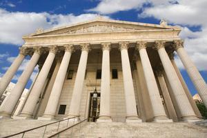 Forskelle mellem den amerikanske og engelske Court System