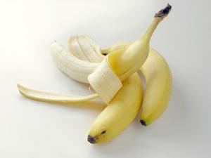 Sådan holder bananskræller fra at dreje sort