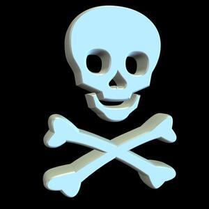 Børns Pirate Party Dekoration Idéer