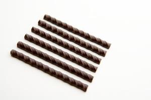 Typer af Hærdning på Chokolade