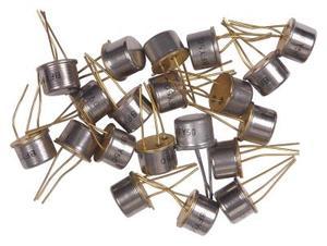 2N2222 Transistor Specs