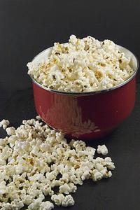 Sådan Repop Popcorn