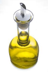 Sådan vasker olie fra en flaske