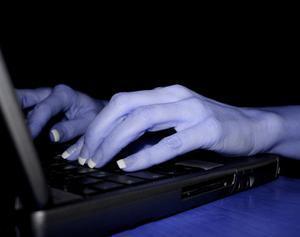 Min bærbare computer tastatur er langsom, når du skriver