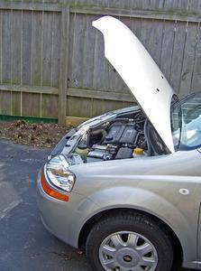 Hyundai bil motorproblemer