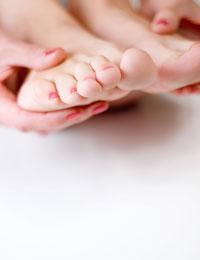 Hvad er årsagerne til brændende fødder?