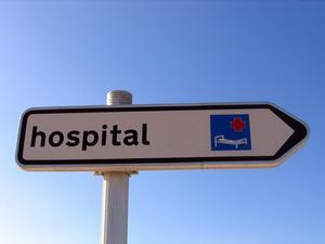 Ulemperne ved at arbejde på natholdet på et hospital