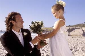 d5d0a3730c71 Ideer til buketter til en strand tema bryllup