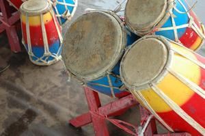 Afrikanske håndværk aktiviteter for børn