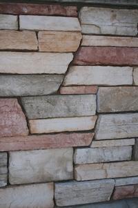 Sådan installeres Fremstillet Stacked Stone