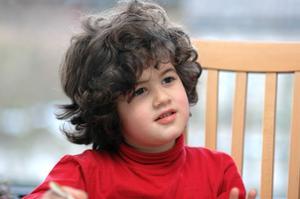 Hvordan man kan støtte et barn med autisme i skole
