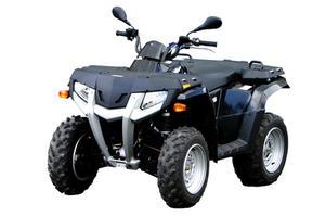 Hvordan at finde en billig ATV til salg